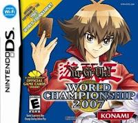 Yu-Gi-Oh! World Championship 2007 – NDS