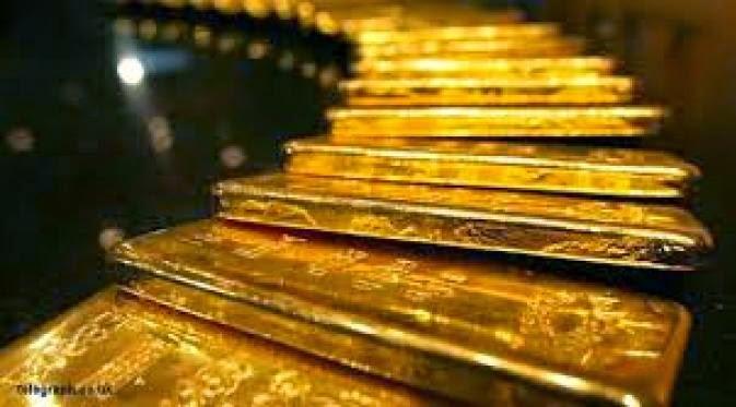Harga Emas naik Setelah Cina Umumkan Stimulus