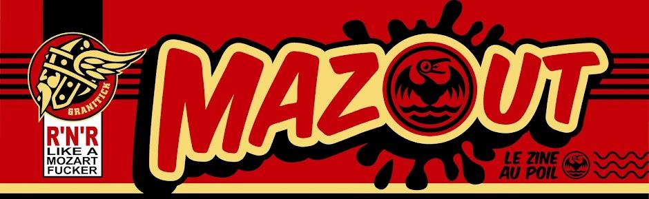MAZOUT