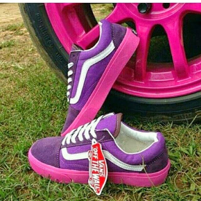 Sepatu Import Murah