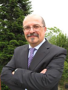 Presidente ITMI Maestro Prof.Gilberto Pauciullo