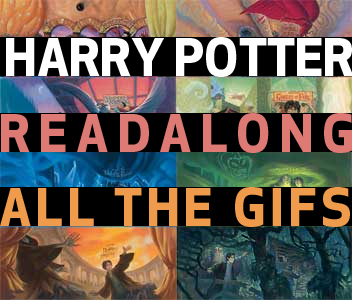 Harry Potter Readalong