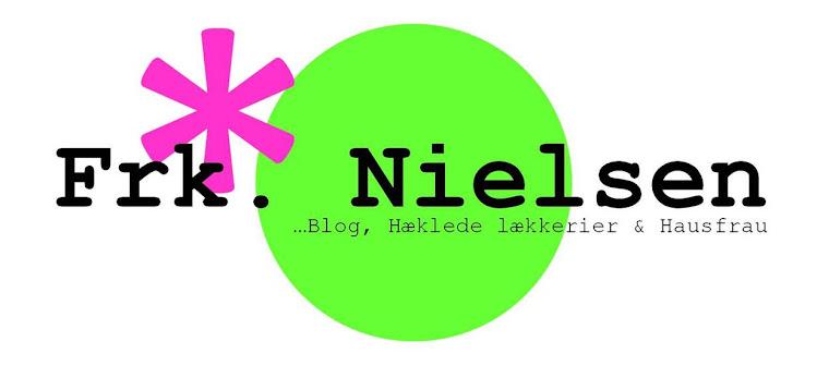 Frk. Nielsen