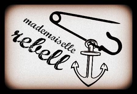 Mademoiselle Rebell
