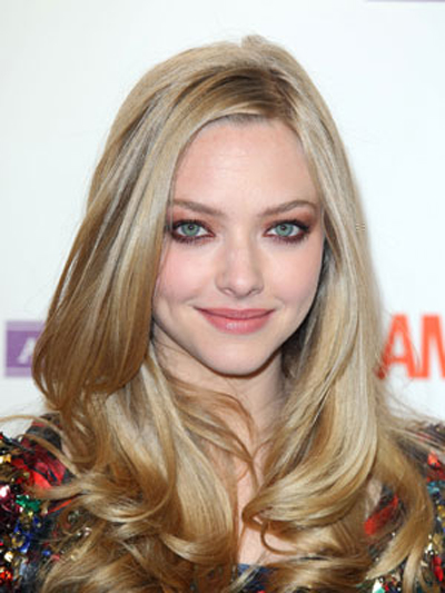 Amanda Seyfried Hairstyle 12