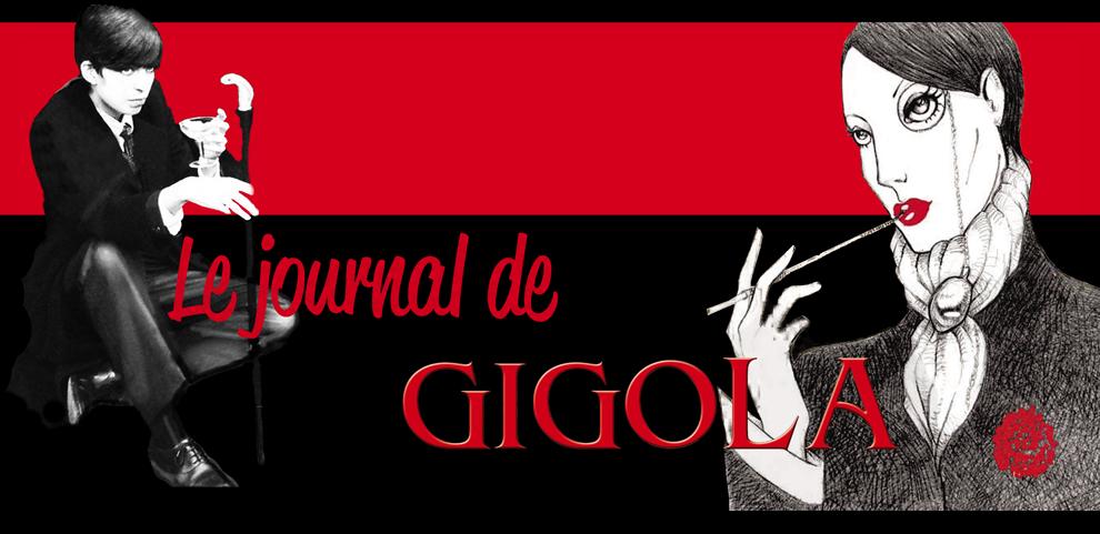 Gigola Diary