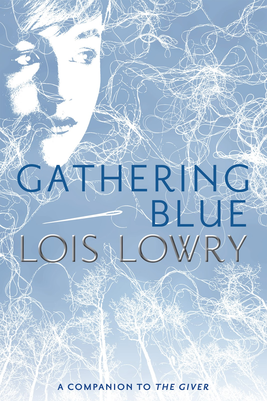the giver and gathering blue Gathering blue (lois lowry) character chart keep track of the characters in the novel gathering blue by blue, lois lowry, son, messenger, the giver.
