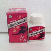 Kapsul Kembadis - Supplier Herbal Murah