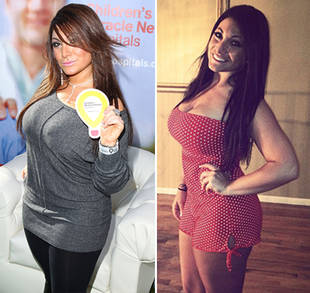Before And After Deena Nicole Weight Loss Weight Loss Motivation