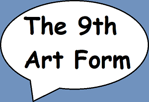 The 9th Art Form