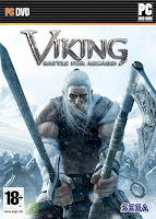 Download PC Games Viking Battle for Asgard 2012 RIP