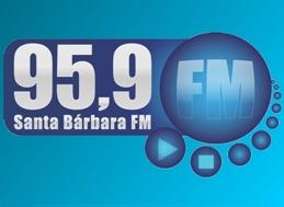 Rádio Santa Bárbara FM - Santa Bárbara d' Oeste/SP