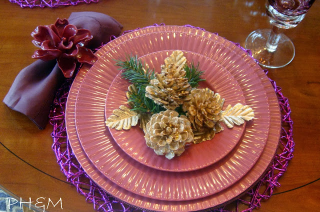 How to Bleach Pine Cones, Fall Decor, Decorating with Pine Cones