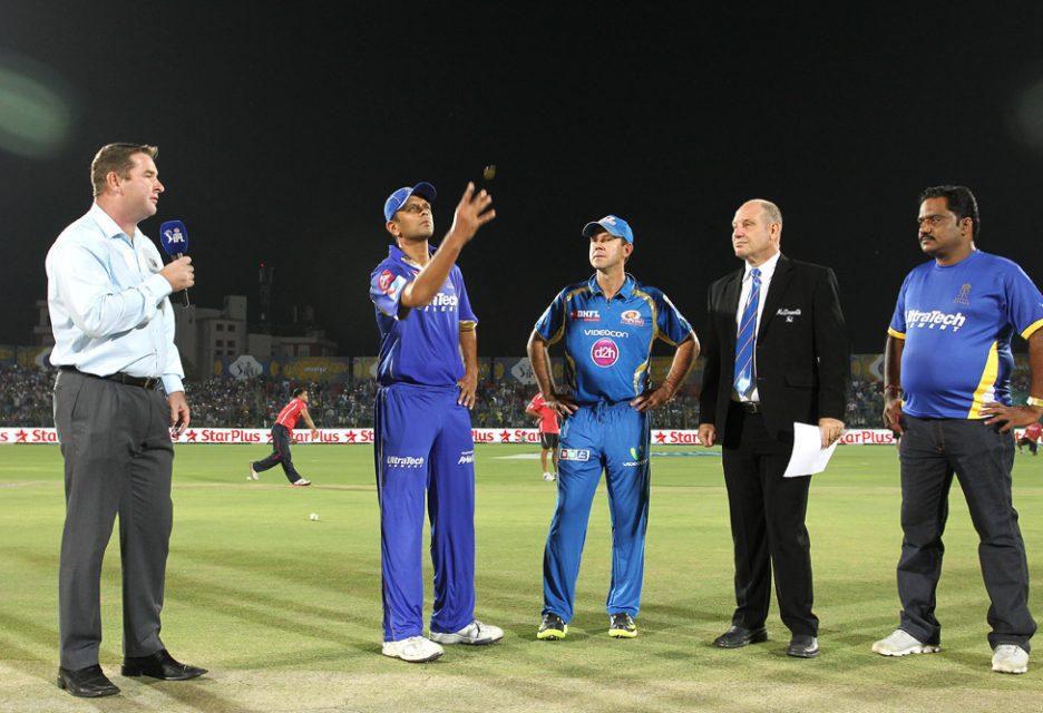Rahul-Dravid-Ricky-Ponting-RR-vs-MI-IPL-2013