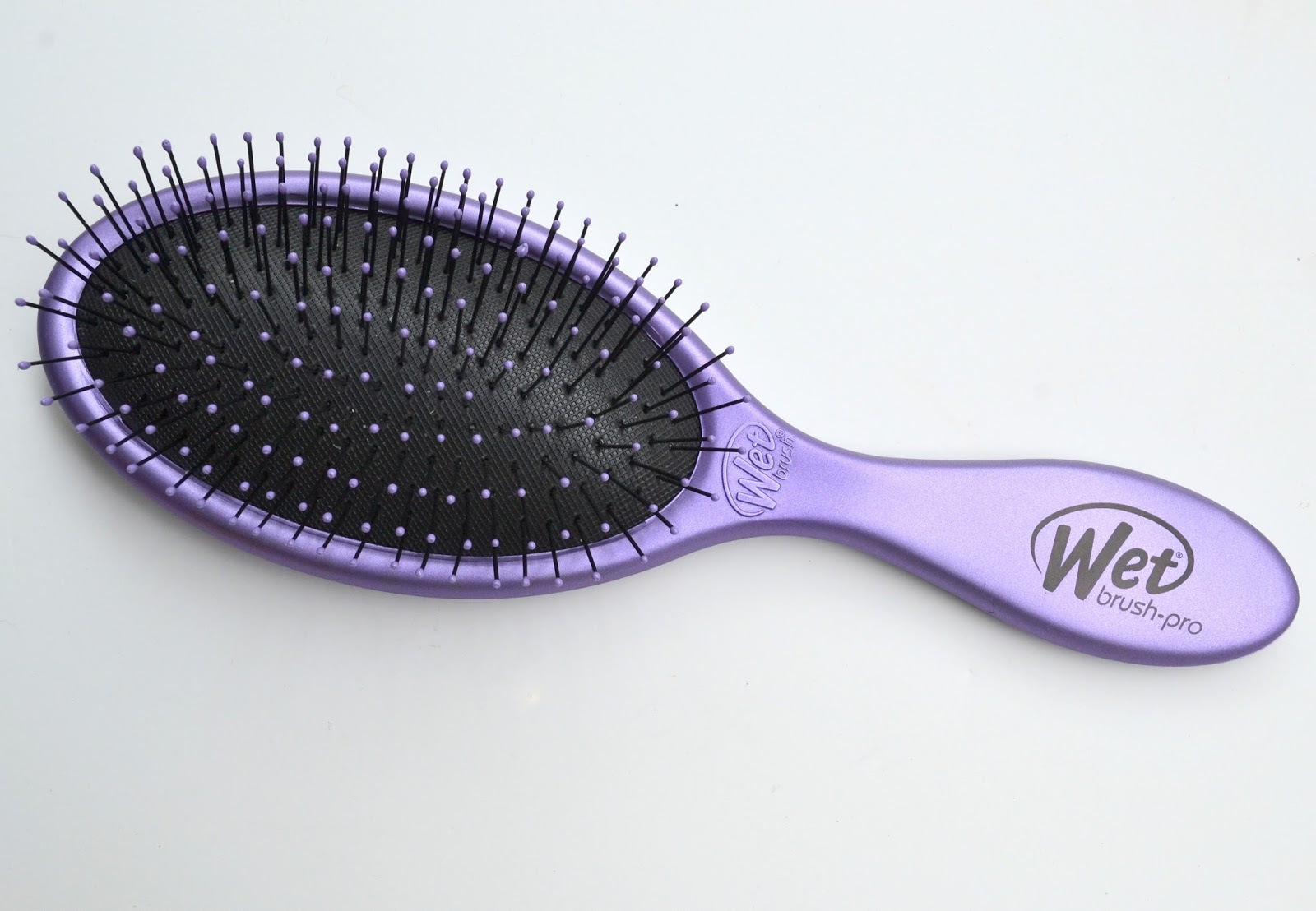 Hair The Wet Brush Pro Detangle Professional Vs The