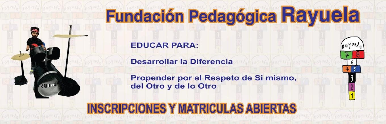 Fundación Pedagógica Rayuela