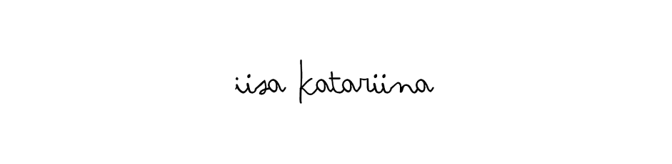 Iisa Katariina