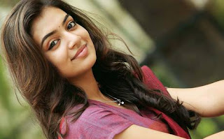 Nazriya Nazim Plays Important Role In 'Raja Rani'