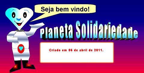 Planeta Solidariedade