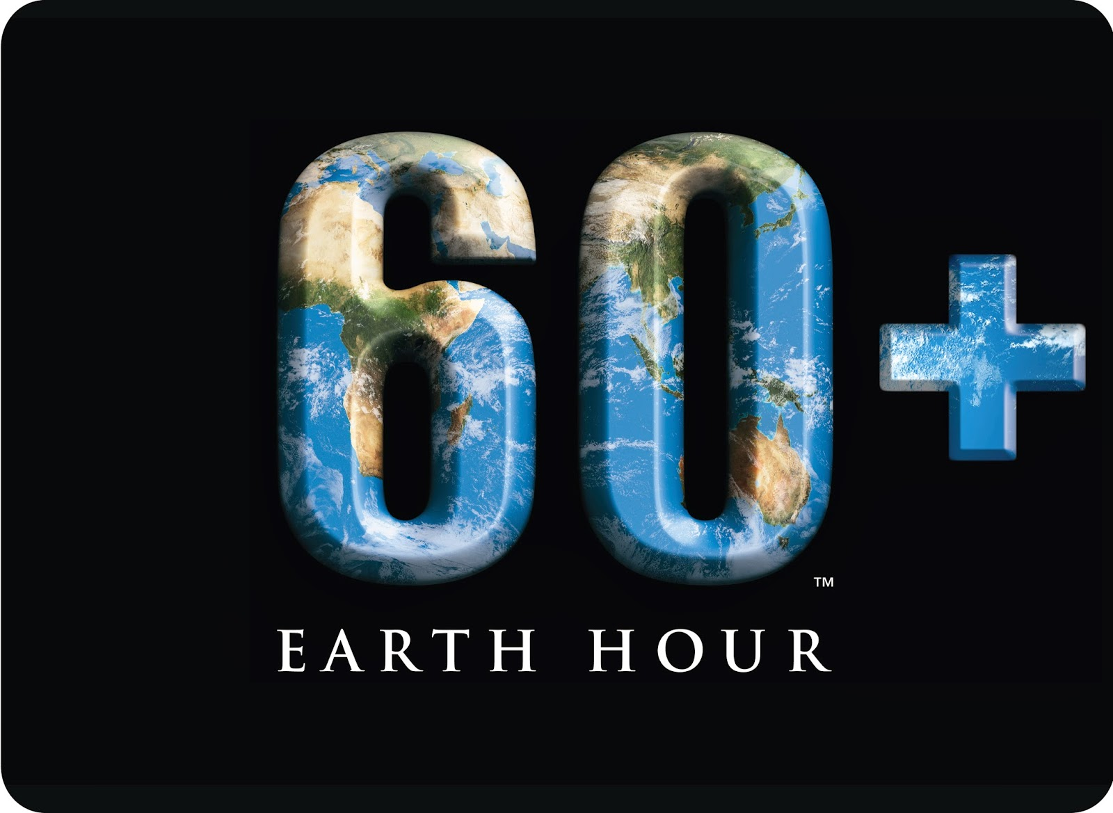Earth Hour on Reduce Footprints