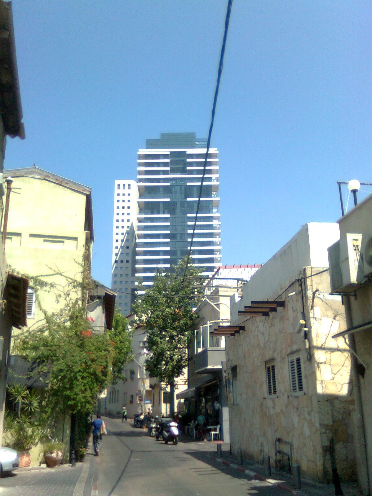 Leben in Jerusalem: November 2011