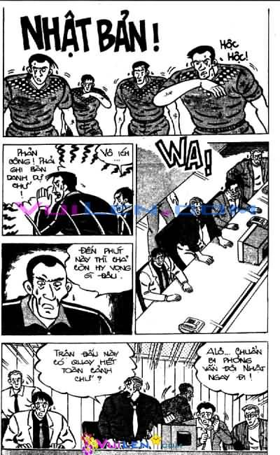 Jindodinho - Đường Dẫn Đến Khung Thành III Tập 56 page 91 Congtruyen24h
