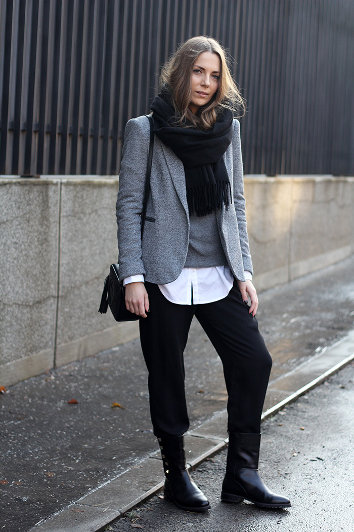Workwear fashion and style bloglovin Fashion and style by vanja m facebook