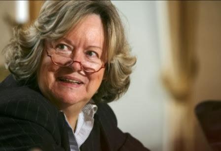 Anne Marie Lizin