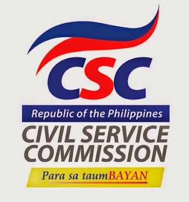 CSC official logo