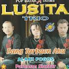 CD Musik Album Trio Lusita