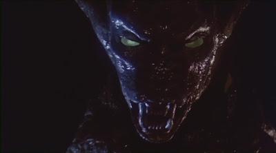 Creature Alien Galaxy of Terror