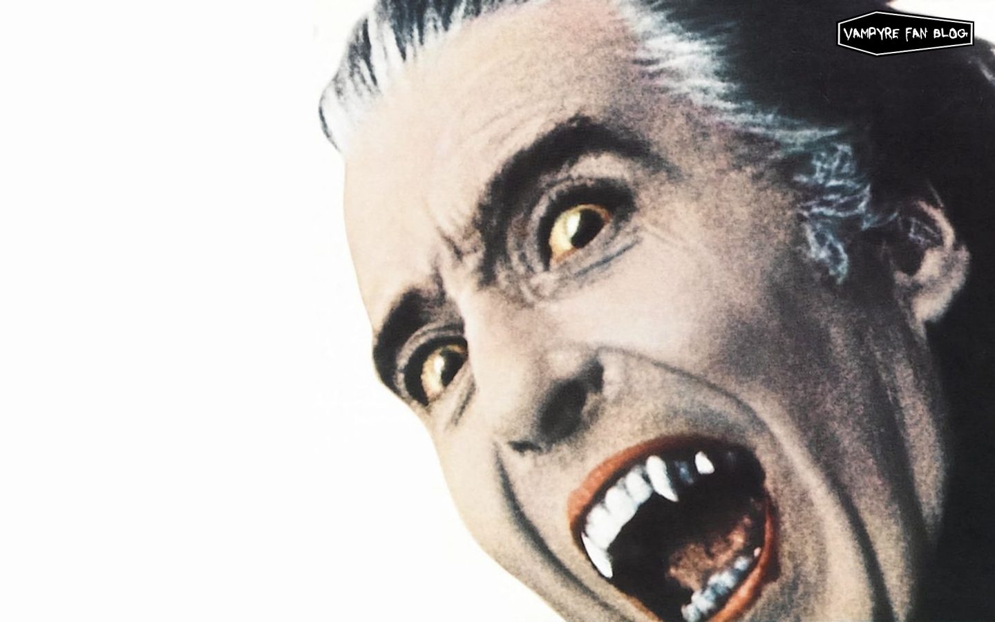 vampire wallpaper backgrounds - actor christopher lee as count dracula ...