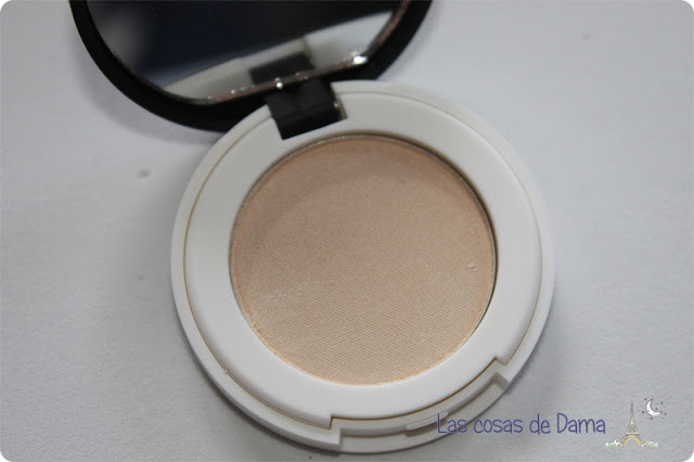 Lily Lolo maquillaje mineral natural