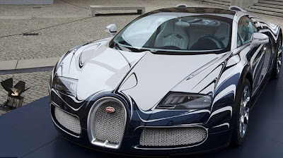 Bugatti For Sale