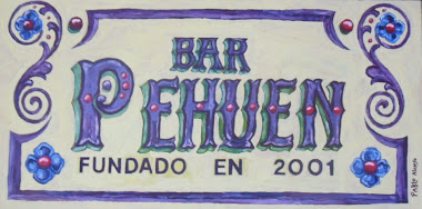 PEHUEN ROCK BAR