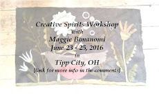 Creative Spirits Workshops