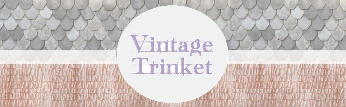 Vintage Trinket