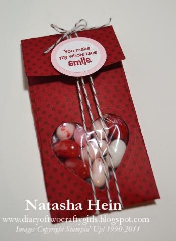 teachers valentines day treats
