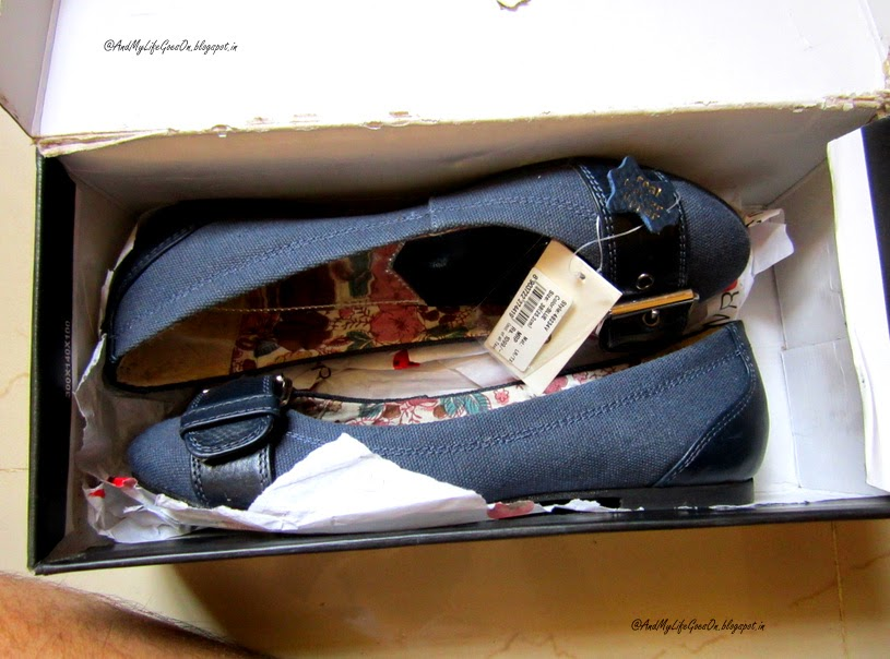 And my life goes on...: Shopping at Flipkart.com- My experience ...