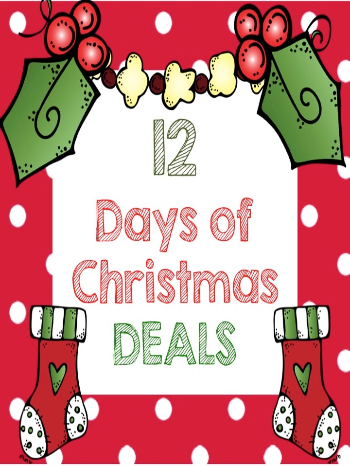 how did you like yesterdays deal i hope you were able to get it while you couldtoday marks day 2 in our 12 days of christma deals - Christmas Deals 2015
