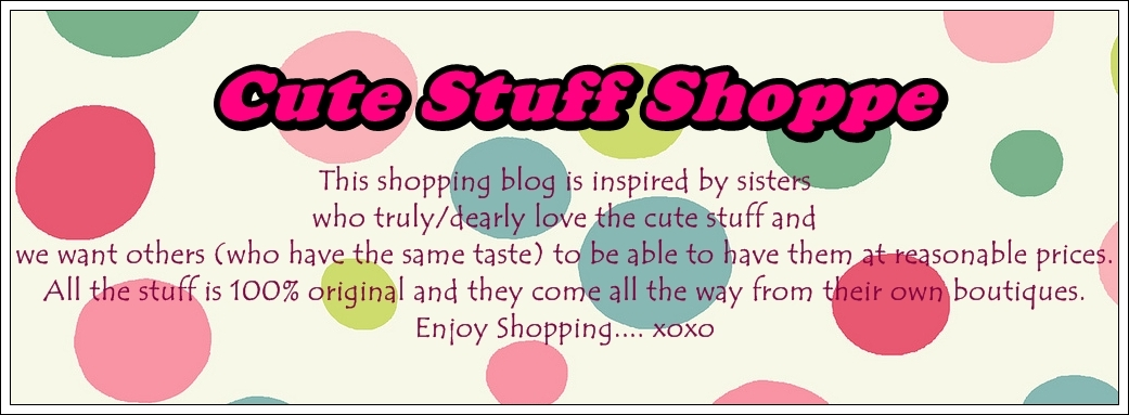 Cute Stuff Shoppe