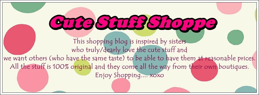 Cute Stuff Shoppe