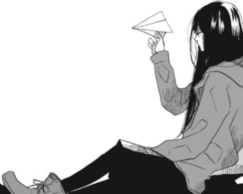 Hình ảnh cô gái buồn khóc cô đơn vì tình yêu