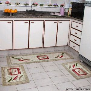 Fotos de Modelos de Tapetes para Cozinhas