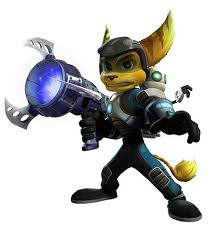 Ratchet &amp; Clank