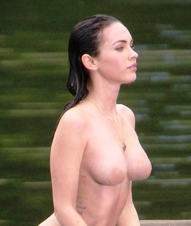 megan fox nude melissa king sexiest pictures