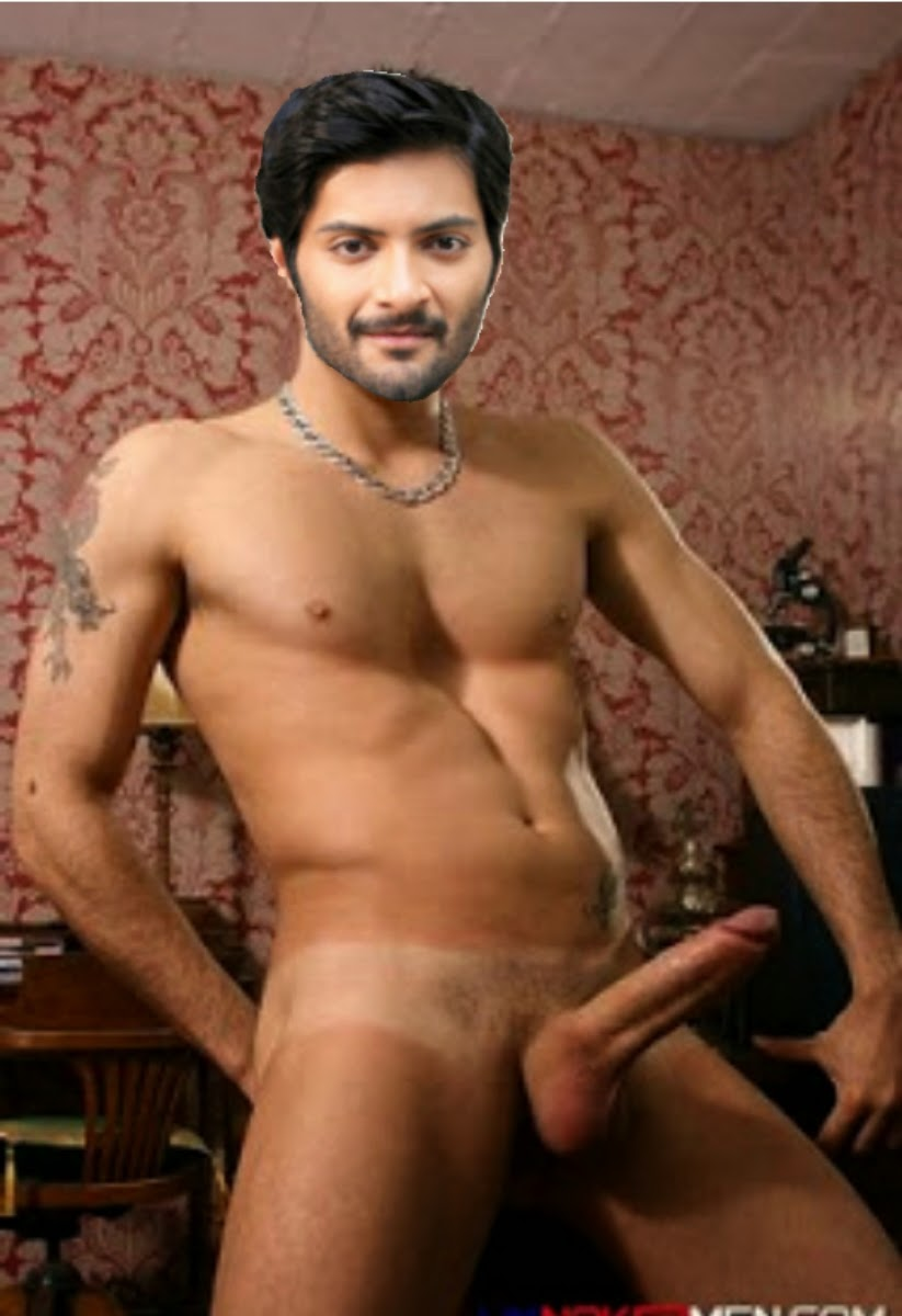 male indian actor nude