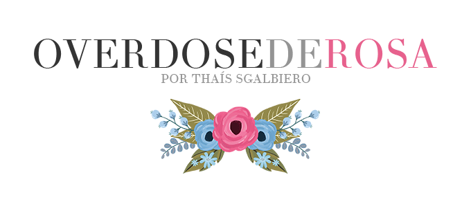 Overdose de Rosa
