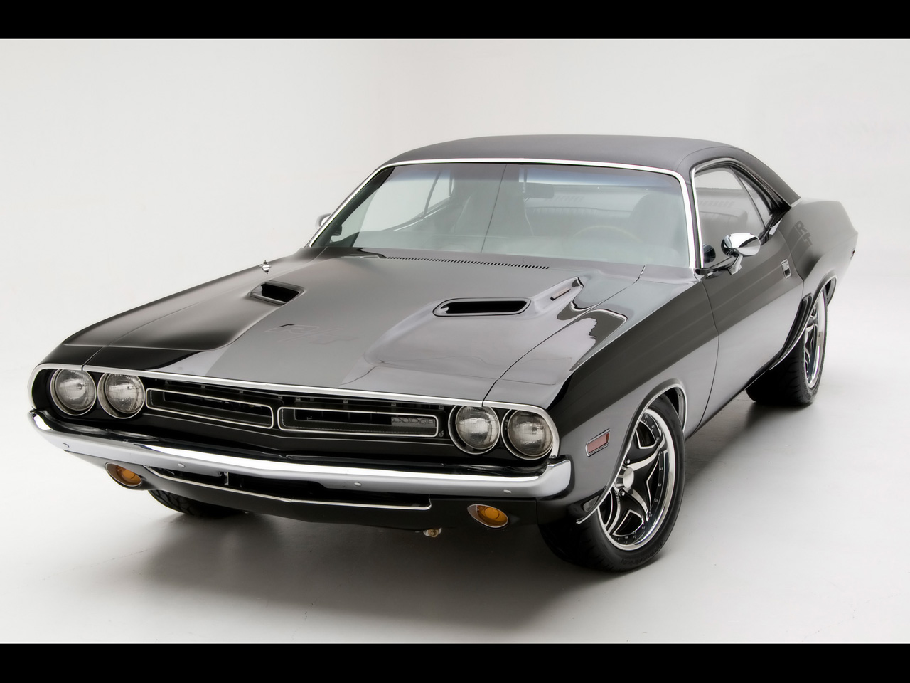 HdCar wallpapers: cool muscle car wallpapers