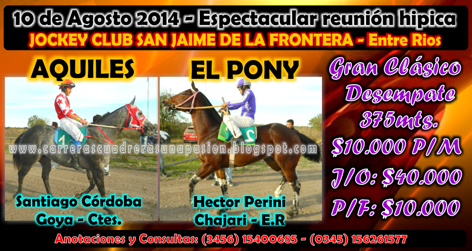 SAN JAIME  - CLASICO 375